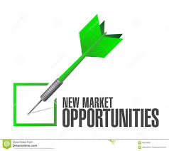 new market opportunities
