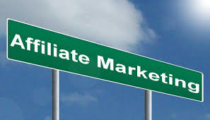 Affiliate Marketing business model