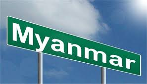 Myanmar business growing